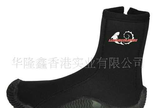 潜水鞋生产加工