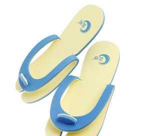 时尚拖鞋平板拖鞋T002