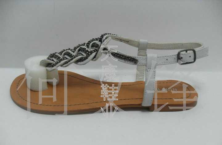设计开发订单鞋生产真皮女鞋凉鞋NINEWEST  STEVEMADDEN ALDO
