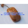 供应竹木制鼠标工艺品