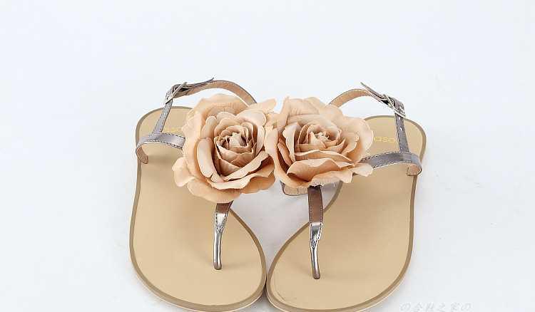 加工生产淘宝卖场天猫卖场高档女装凉鞋小订单