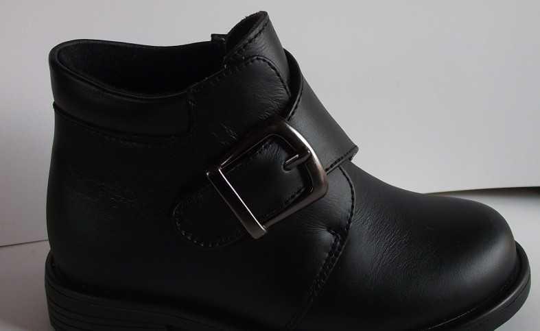 男童皮鞋 棉鞋