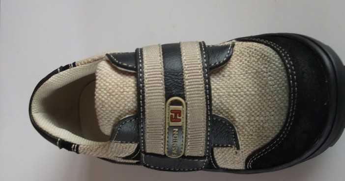 男童皮鞋 单鞋