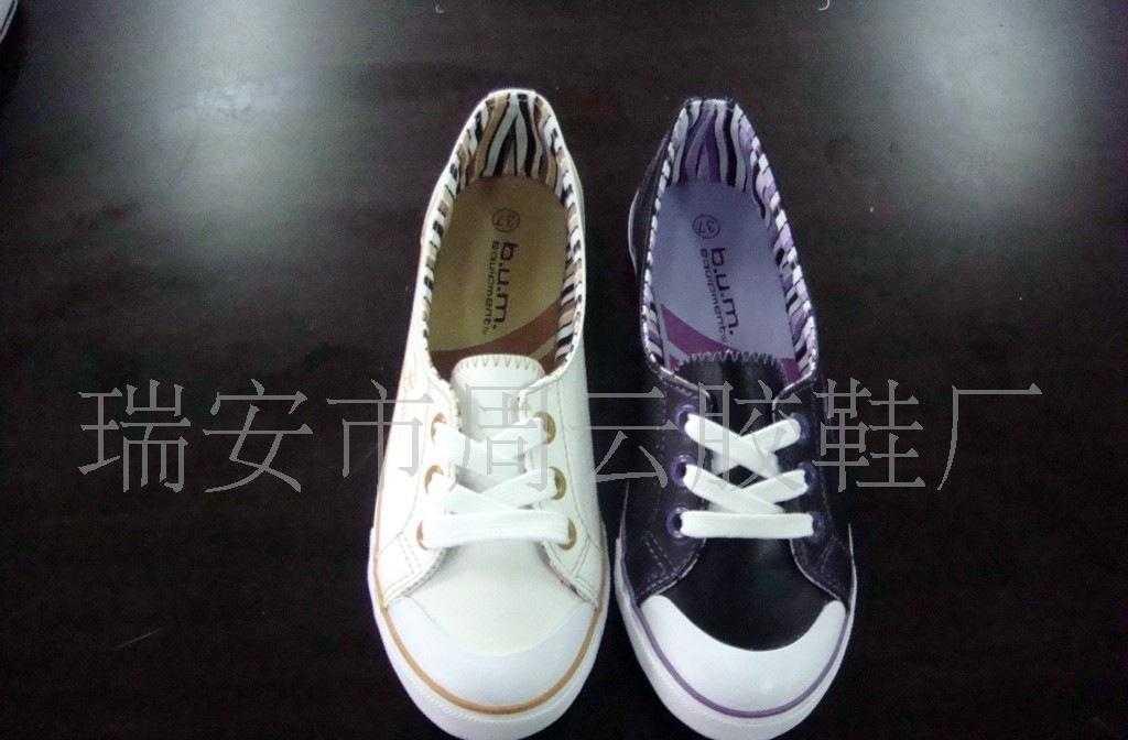 外贸浅口女鞋(图)