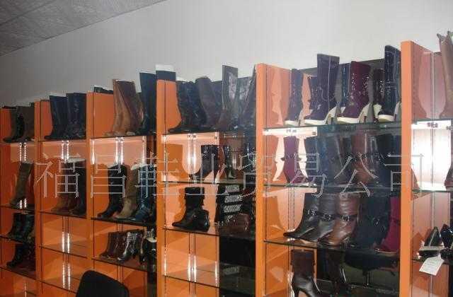 开发,来样,生产,加工真皮女装时尚皮鞋