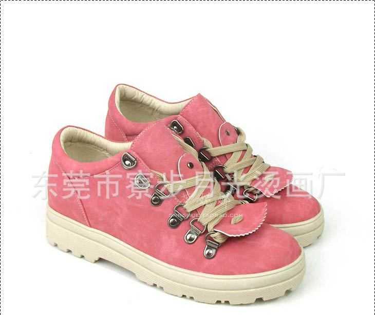 提供布鞋丝印印花夹板鞋烫钻水转烫画水披覆彩印彩绘加工品质优