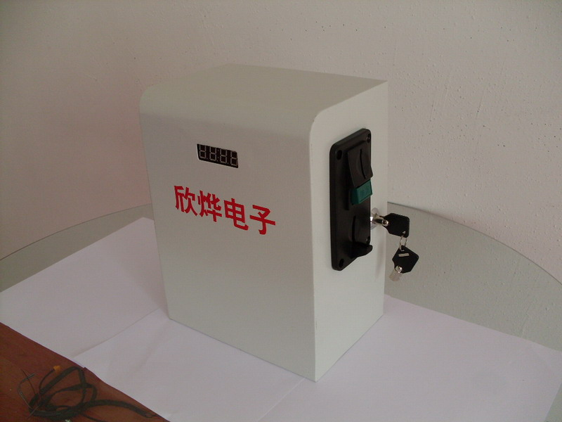 供应洗衣机万能型投币控制器