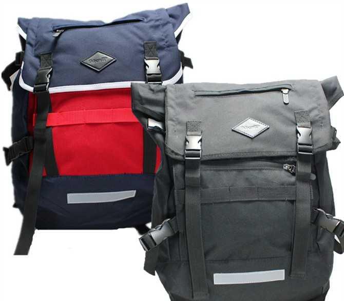潮流韩版电脑包学生书包男包女包双肩包旅行包休闲背包
