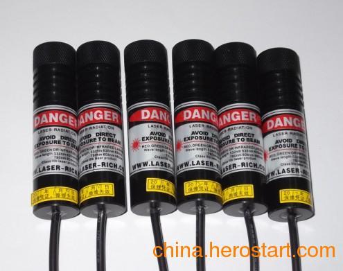 供应橡胶机械用红外线激光划线灯