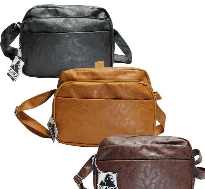 新款 X-LARGE 流行主流时尚 PU皮潮人挂包 单肩包 男女包6266