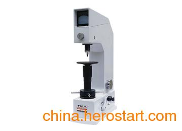 供应布洛维硬度计HBRV-187.5,合肥布洛维硬度计
