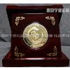 供应西安金条加工 银条加工 纪念币定做 徽章定做