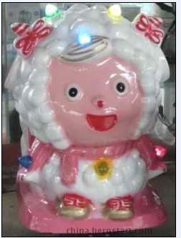 福州动漫摇摆机、福州塑胶摇摆机