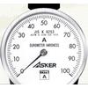 供应A型 D型 E型 JA型 C型 C2型 ASKER橡胶硬度计