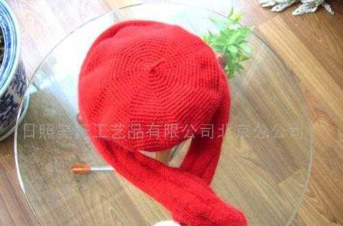 供应巧妮编织,MZ-009手工编织儿童帽子