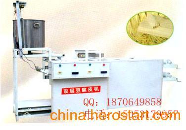 供应沈阳哪有卖全自动干豆腐机的/全自动干豆腐机多少钱