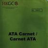 供应可以操作ATA的代理公司/什么样的商品才可以办理ATA?