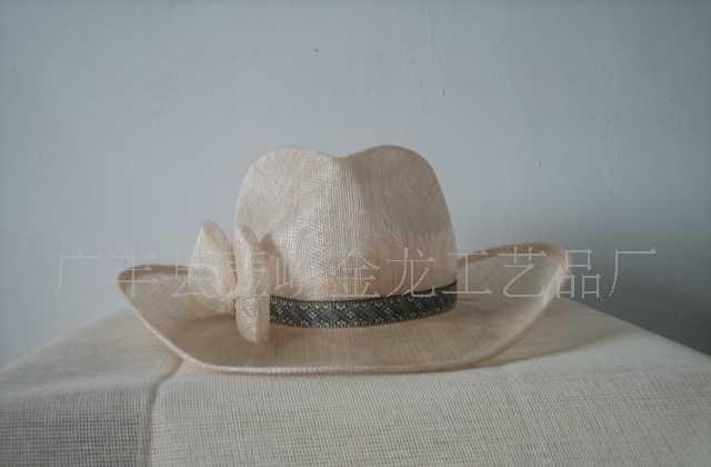 中国麻布产地特供帽子,草帽,毛绒帽,拉非草帽子