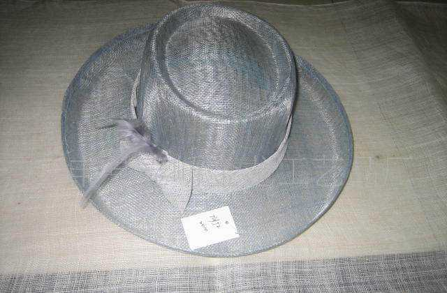 中国麻布产地特供帽子,礼帽,菲律宾麻帽