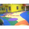 供应东莞安全地垫,室外彩色橡胶地垫,学校幼儿园地垫厂家