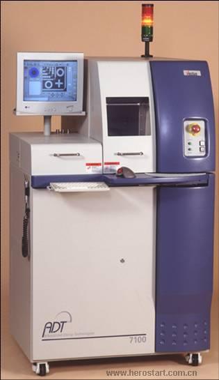 ADT切割机