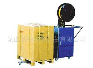 栈板捆扎机,栈板捆包机,托盘打包机,托盘打带机