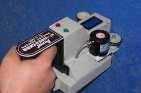 供应手持木工板电脑喷码机