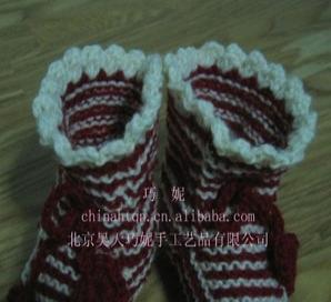 供应婴儿鞋TX-015