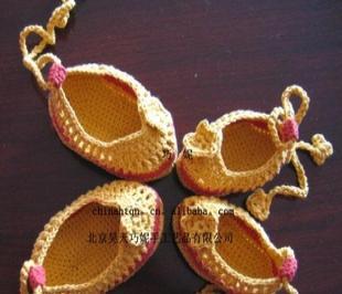 供应婴儿鞋TX-017