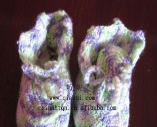 供应婴儿鞋TX-005