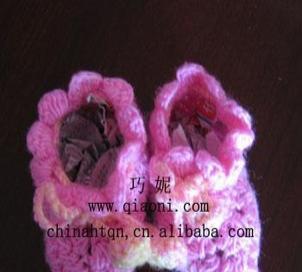 供应婴儿鞋TX-004