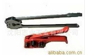 厂家批发高效耐用塑钢带打包机