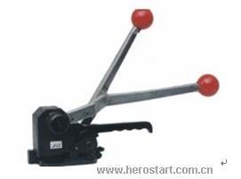 SKZ-Ⅰ手动钢带免扣打包机