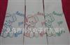 批发供应宝宝口水巾 婴幼儿奶巾 多用小方巾 字母小毛巾