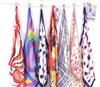 2012丝巾工厂 厂家直销500元混批供应丝巾小方巾  百变丝巾 E-06