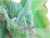 厂家真销仿真丝雪纺巾小方巾 60*60绿色印花图案小纱巾 65款