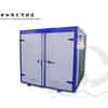 供应各木器建材行业电加热/燃油发热定型烘箱