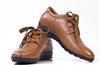 男单鞋 二型半 牛皮皮鞋  2012款细带皮鞋