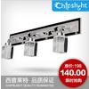 供应西普莱特 高品质 不锈钢浴室XPJ068T3 LED镜前灯浴室灯
