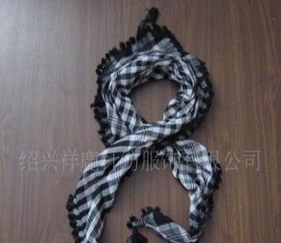 厂家直销各种材质尺寸的三角巾围巾丝巾