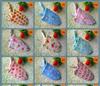 特价儿童宝宝三角巾 口水巾 质量保证全棉花色多可选色