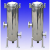 供应不锈钢精密过滤器,保安过滤器通过ISO认证AAAA