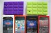黑莓硅胶手机保护套/苹果硅胶手机保护套