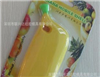 蝈蝈 蚂蚱 硅胶蝈蝈带吸盘 手机保护套 香蕉手机套 手机壳