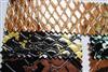 供应亮光涂层压纹蛇纹皮革(有图)