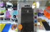 阿鲁迪巴 磨砂手机壳 橡胶漆系列 手机保护套(SAMSUNG  I9100)