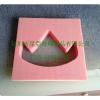 供应海绵包装盒子/海绵包装内衬盒