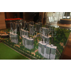 杭州建筑模型制作公司 杭州建筑模型图片 杭州建筑模型设计feflaewafe