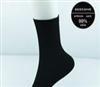 内销 外贸均可  银离子抗菌白领袜