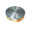 供应山磁电磁吸盘吸力强大,可达150-240N/CM2